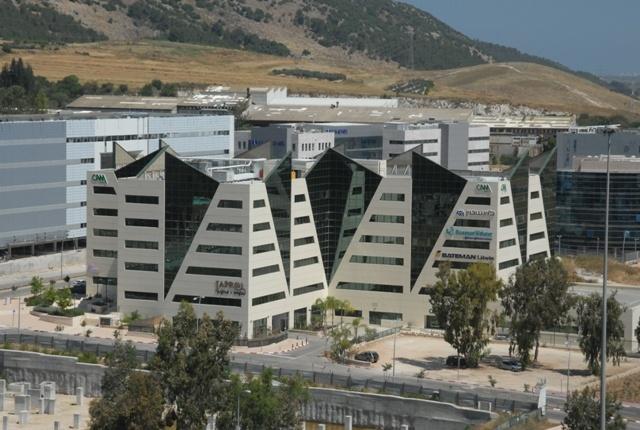 היי-טק פארק – משרדים להשכרה ביקנעם