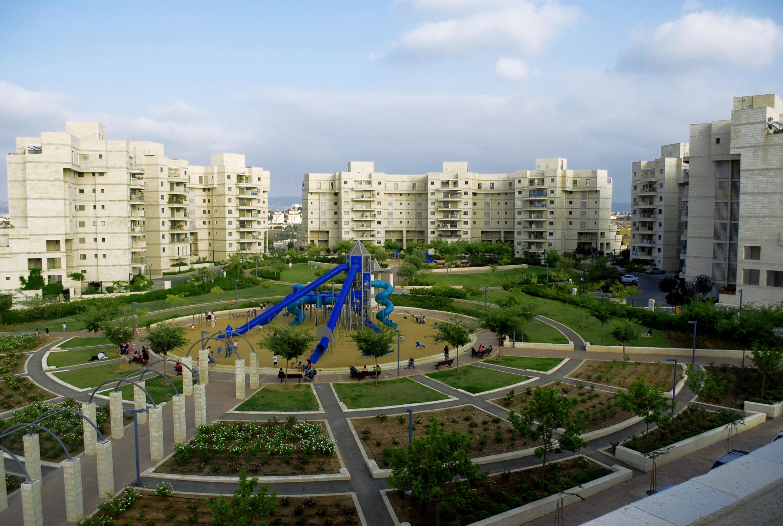 City Garden– Modi'in
