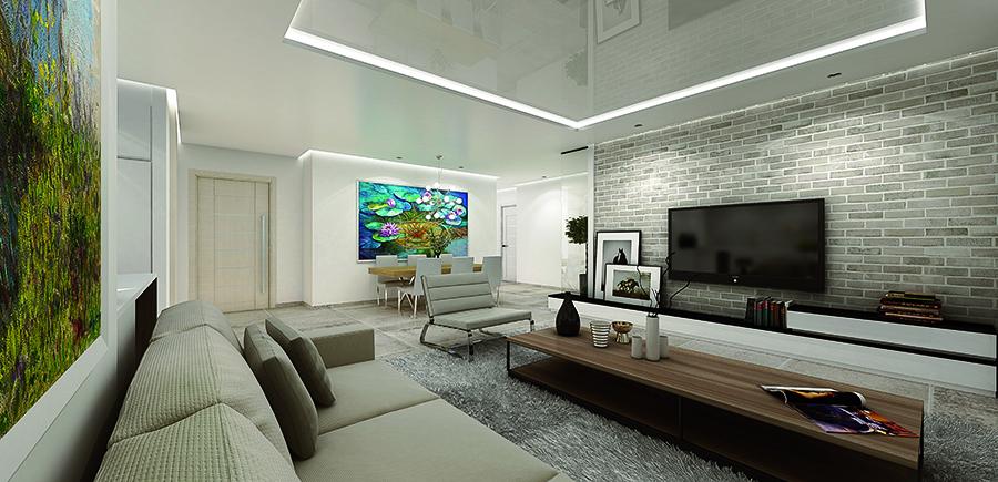 ארט טאוורס – דירות חדשות בחולון