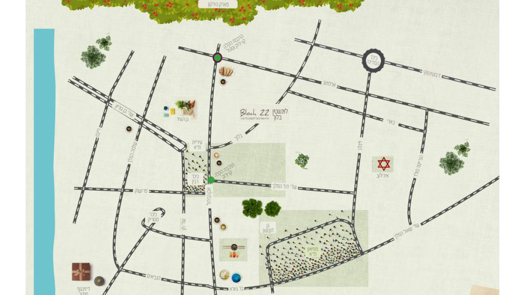 BLOCH MAP3