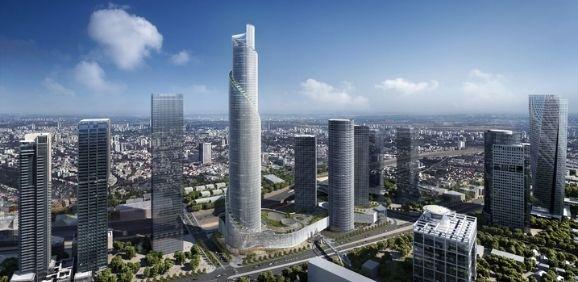 600 מיליון שקל לספירלה מתל אביב: נבחרו החברות שיקימו את המגדל הגבוה בישראל